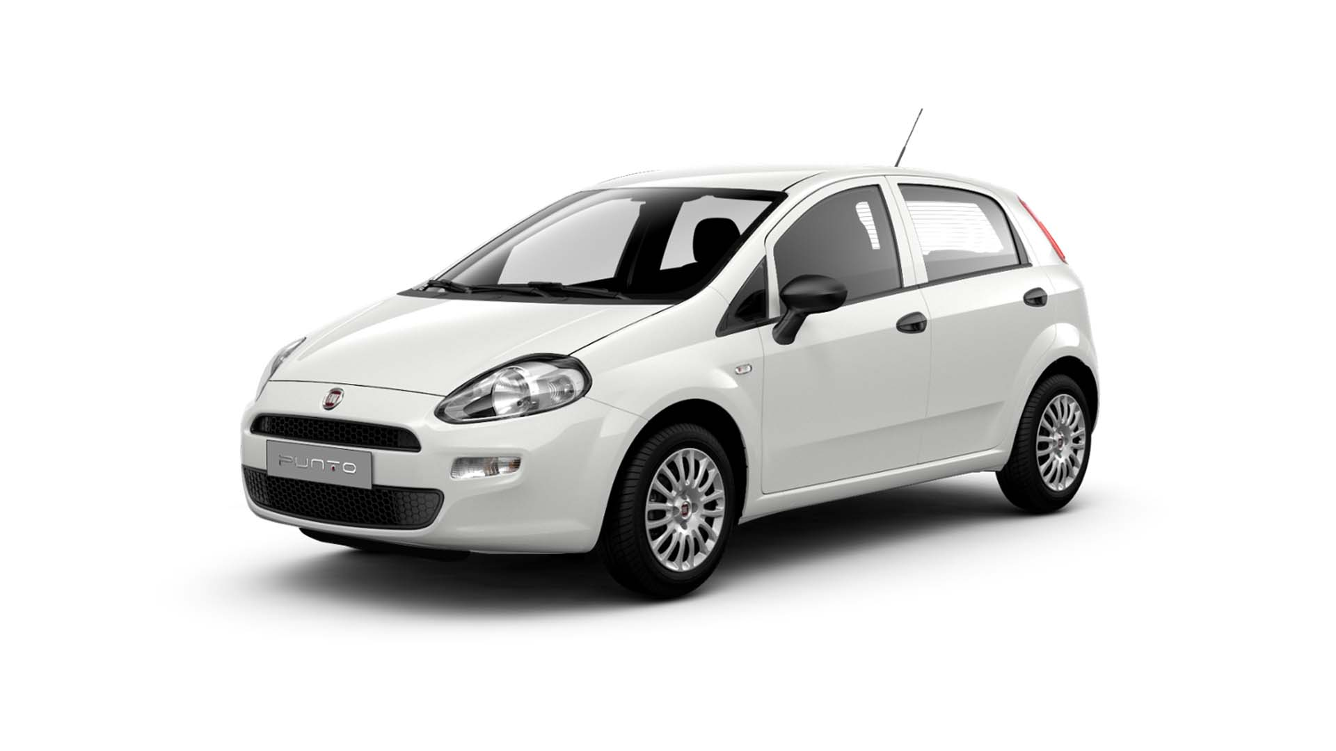 fiat punto 1 2 cc aqr auto quality rentals quality car rentals. Black Bedroom Furniture Sets. Home Design Ideas