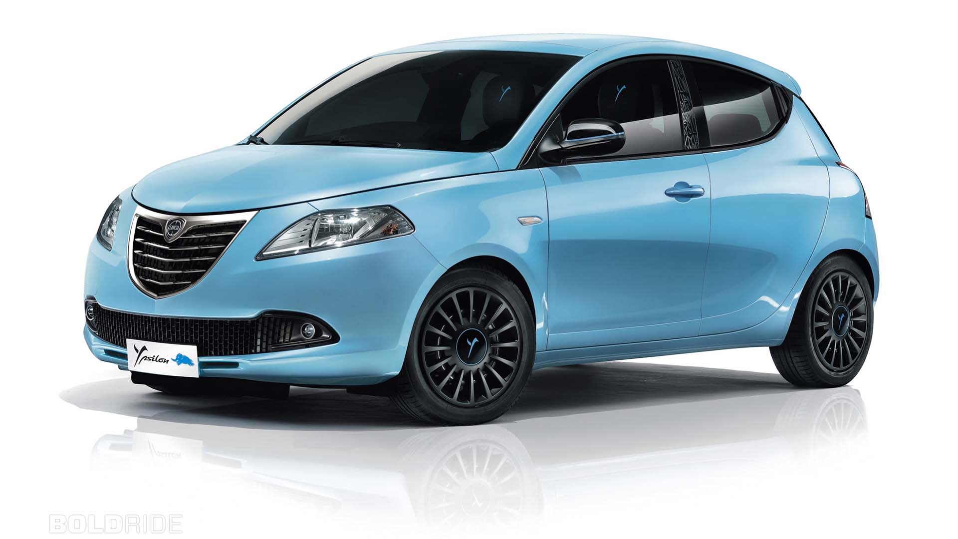lancia ypsilon 1 2 aqr auto quality rentals quality car rentals. Black Bedroom Furniture Sets. Home Design Ideas
