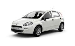 FIAT Punto 1.2 cc