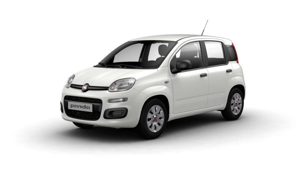 Fiat Panta 1.2