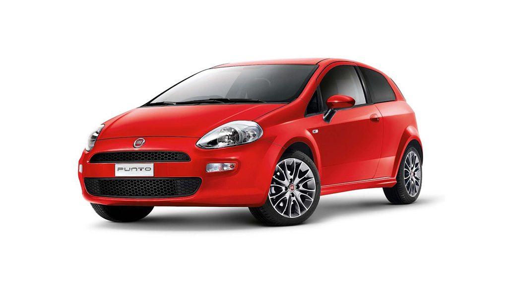Fiat Punto DIESEL 1.3