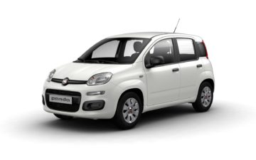 FIAT Panda 1.1cc
