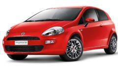 FIAT Punto 1.4 cc Auto
